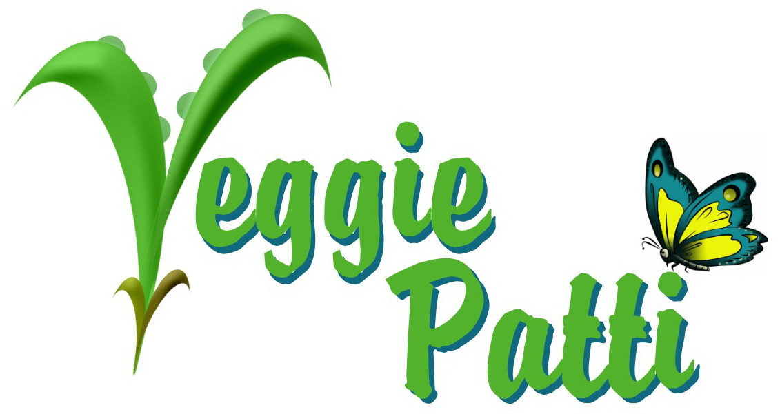 Veggie Patti's Gluten Free Extravaganza!